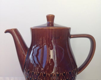 Vintage coffee/tea pot Douwe Egberts