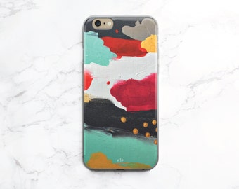 Painterly Case | iPhone 6/6s iPhone 6/6s Plus iPhone 7