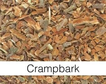 Crampbark (Viburnum opulus) - Organic