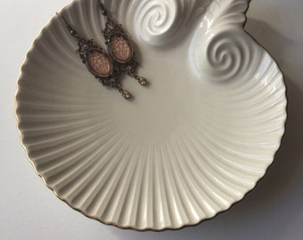 Vintage Lenox multi use dish-candy dish-soap dish-jewelry holder