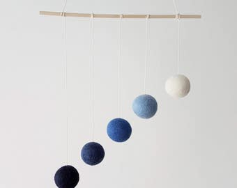 Montessori Inspired GOBBI Baby Mobile
