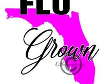 Florida Svg File Etsy