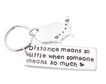 Going away gift for boyfriend - Going away gift for girlfriend - Going away gift for BFF - Going away gift for daughter