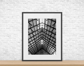 Photo Amsterdam - Westergasfabriek 30 x 40 cm