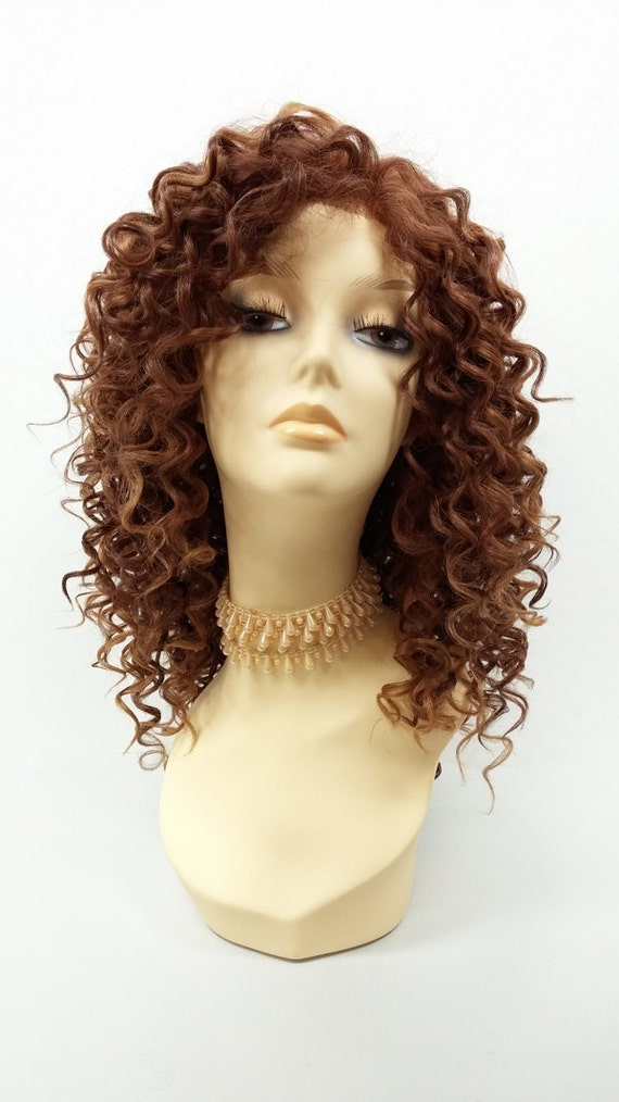 Lace Front Wigs Near Me