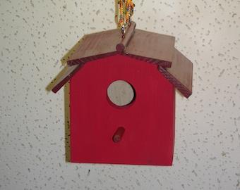 The Birdhouse Barn