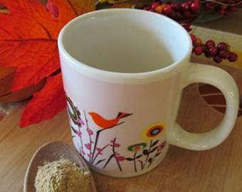 Chamomile Tea, Powdered Flower