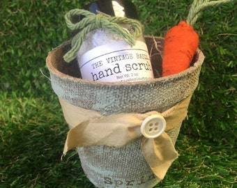 HAND SCRUB Spring Gift Set