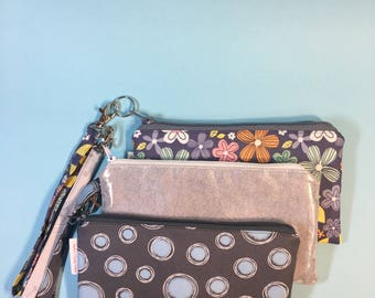 Wristlet PDF Sewing Pattern