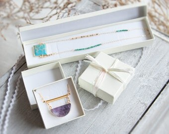 Add Gift Boxes to Your Order