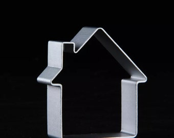 Real Estate House Cookie Cutter   L69