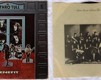 Jethro Tull - Benefit - RS 6400 - 1970 - Vinyl