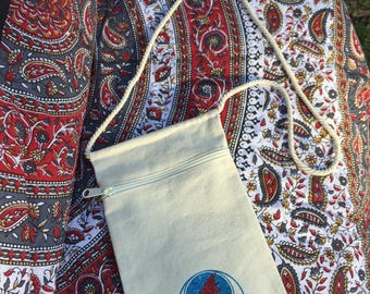 Steal Your Face Festival Purse
