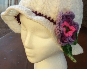 Adult Spring Hat