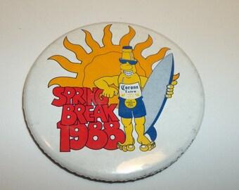 Corona Spring Break 1988