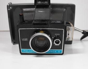 Vintage Polaroid Colorpack II Land Camera  (1024)