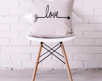 Cushion Cover • Love