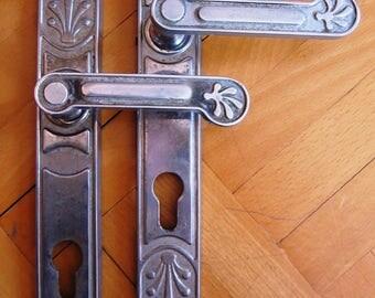 Vintage Door Plates Etsy