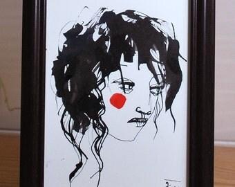 Marianna, original painting