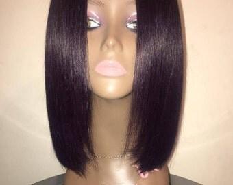 NYX custom wig
