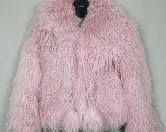 Kurt Cobain's famous fuzzy feather pink jacket missing - New ...