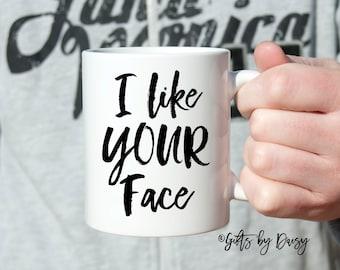 Boyfriend Gift, Gift for Boyfriend, Valentines Gift, Funny Mug, Husband Gift, Funny Valentine Gift, coffee mug  Valentines Gift for Him,