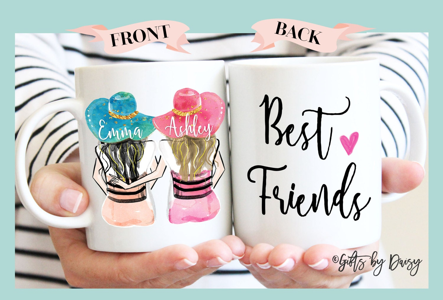 Unique Gifts For Women Friends