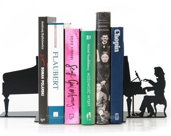 Bookends Chopin