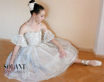 Classical Ballet Costume