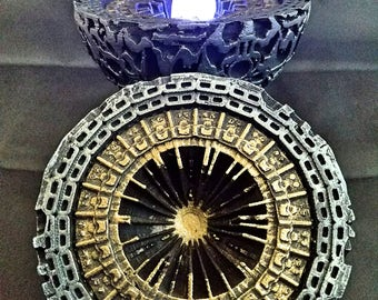 Guardians of the Galaxy USB Infinity Stone Desklight