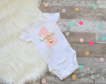 Girls first birthday 1st birthday outfit birthday outfit first birthday outfit birthday outfit for girls birthday pink gold girls birthday