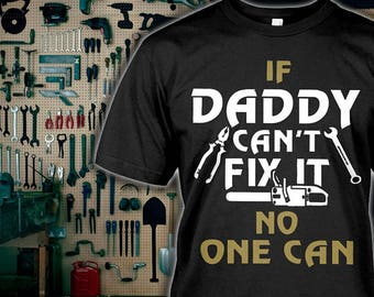 Fathers Day Shirt - Fathers Day Hoodie - Fathers Day Gift for Men - Funny Birthday Gift for Dad & Husband - Sizes up to 5XL!