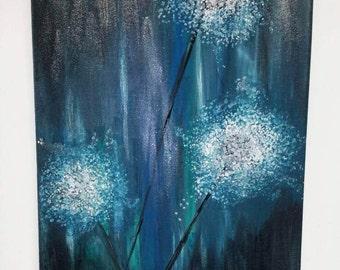 Dandelion Borealis