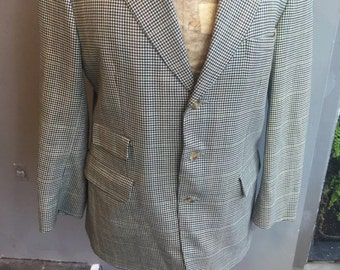 Mens CROMBIE jacket/ blazer/ coat 42 inch