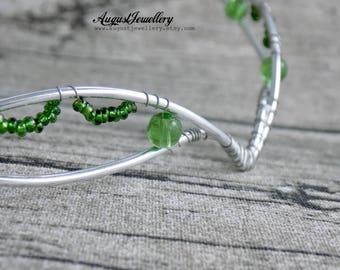 Silver Elven Circlet - Elven circlet - Elven Headpiece - Elven Crown - Wedding - Fairy - Elven Headdress - Princess - Renaissance Circlet