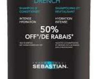 Professional Sebastian Drench Duo 1 Liter