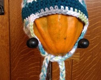Baby/Toddler Hat, #5