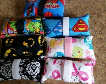 port pillows, seat belt cushion, cancer gift