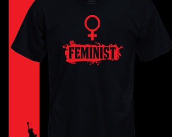 feminist t shirt, feminist tee shirt, wild feminist t shirt, best feminist t shirt, i am a feminist t shirt, feminist clothing