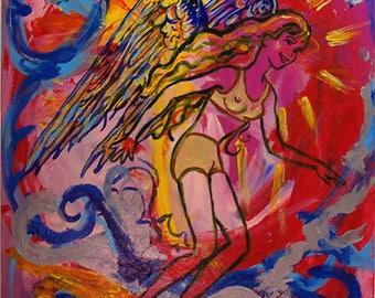 Surf Angel II