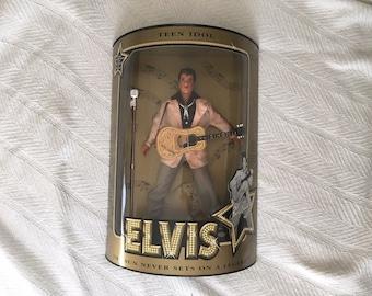Vintage Elvis Doll - 1993 Never Opened - NIB