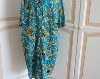 Beautiful Kafton Type Dress fit any size