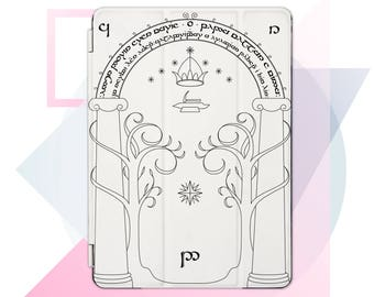 Lord of Rings Smart Cover iPad 9 7 Case iPad Air 2 Case iPad Pro 9 7 Case Case iPad Pro Case iPad 9 iPad Pro Case 9 iPad Pro Case MC4111