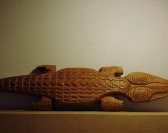 Crocodile Sepik