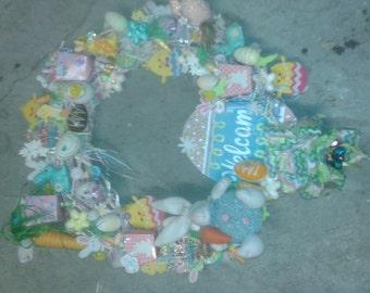 Easter Reef
