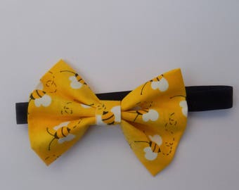 Busy Bee Bow