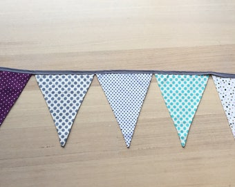 Bunting (Small)