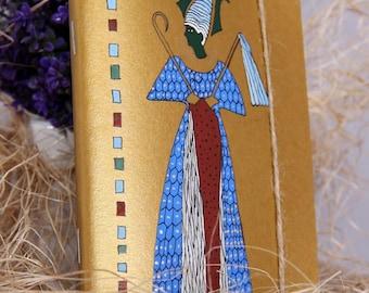 Egypt Handmade Notebook