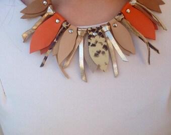 Carole necklace