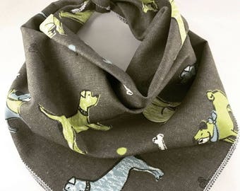 Dog Bandana, Cat Bandana, Designer Bandanas, Pet Bandana, Tie On Bandana, Pet Scarf, Dog Neckwear, Pet Gift, Dog Lover Gift, New Puppy